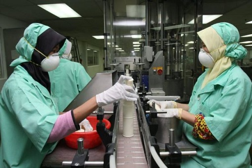 Malaysia Manufacturing