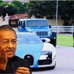 After Calling Johor Crown Prince