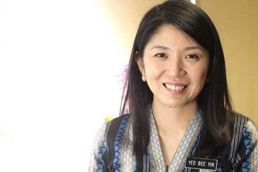Yeo Bee Yin - Malaysia Energy, Science, Technology, Environment and Climate Change Minister