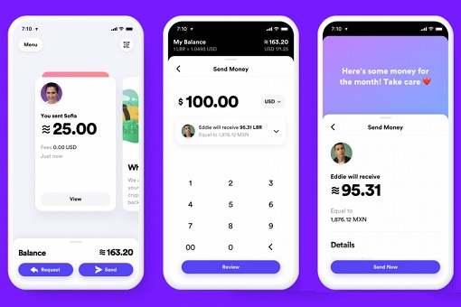 Facebook Libra Crypto Currency - How It Looks Like