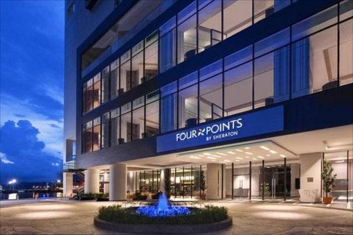 Four Points Hotel Sheraton - Sandakan Sabah
