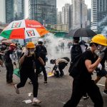 Hong Kong's 2-Million Sea Of Black - Here's How Protesters Hide Their ID From Surveillance