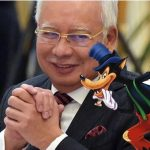 Najib's Silly Plan Falls Apart - He Was The Big Bad Wolf So Dangerous Even His Own Director Fled For His Life
