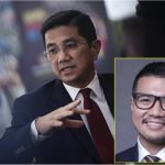 Azmin Ali's Gay Sex Scandal - Here's Why Specialist UMNO Resorts To Dirty Politics Of Cooking Sex Video