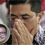 Azmin In Deep Trouble Over Sex Video Scandal - And He Has Nobody But Himself To Blame