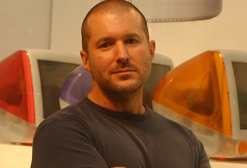 Sir Jonathan Ive - Apple Chief Designer - iMac