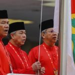UMNO May Not Exist By 2023 - Mahathir's Final Touch To Destroy The Party Before He Retires