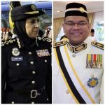 Attacking The Uniform Of Anti-Corruption Chief Shows Corrupt UMNO Is Incredibly Desperate & Panic