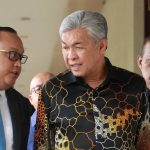 New 40 Corruption Charges - Zahid To Become The First Man Facing Record 100 Criminal Charges