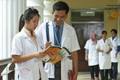 Malaysia Medical Students