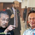 Mahathir-Anwar Power Transition - It's All About Who Will Become The Next Deputy Prime Minister