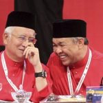 The Two Biggest Crooks Are Back - Najib & Zahid May Be Plotting How To Strip And Plunder UMNO Assets