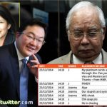No Rogue Bankers, Only A Rogue PM - How Jho Low Kept Banking Money So That Najib Can Keep Spending Cash