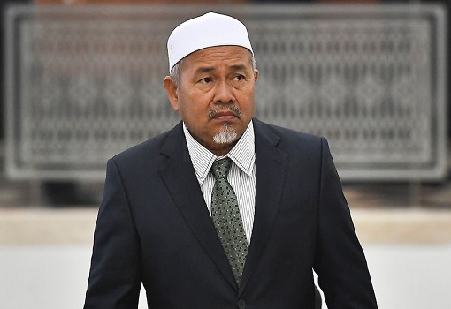 PAS Deputy President Tuan Ibrahim Tuan Man