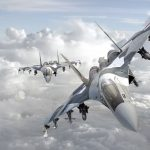 Balance Of Power - After S-400 Missile Defense System, Russia Offers To Sell Su-35 Fighter Jets To Turkey