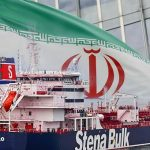 An Incredible Retaliation - Britain Seized An Iranian Ship, So Iran Return The Favour And Seized Two British Ships