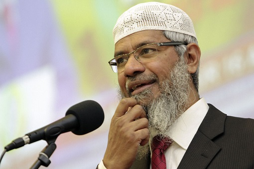 Zakir Naik - Speech