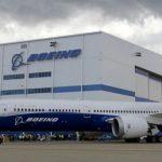 Boeing 737 MAX Has