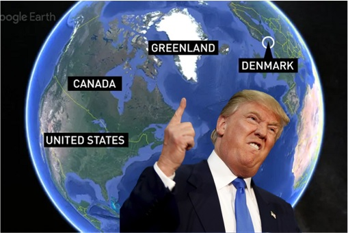 Donald Trump Cancels Visit To Denmark - Refuse To Sell Greenland