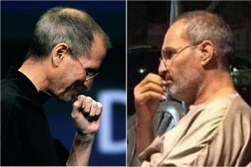 Steve Jobs Having Coffee In Cairo Egypt - 2