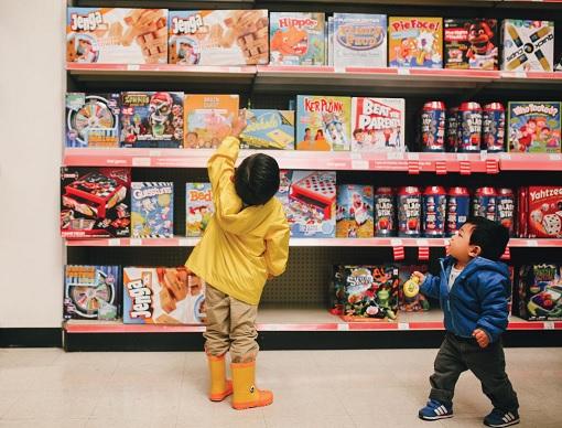 Trump Delays Toy Tariffs Until December 15, 2019