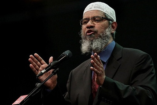 Zakir Naik - Radical Indian Muslim Preacher