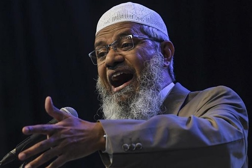 Zakir Naik - Radical and Extreme Indian Muslim Preacher