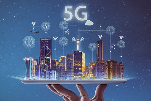5G Technology City