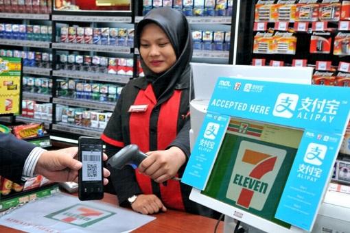 7-Eleven Store Malaysia