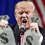 Stock Market Would Be 10,000 Points Higher Without Trade Wars - Here's Probably How Trump Gets The Number
