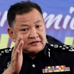 Police Chief Bador Should Stop Whining And Start Arresting UMNO Leaders Inciting Violence & Terrorism
