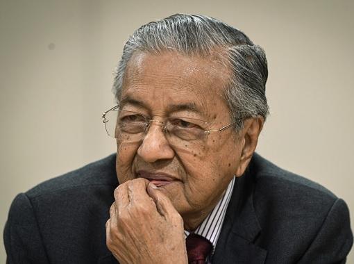Mahathir Mohamad - Thinking 2