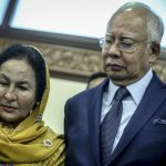 Here's Why The Sultanate Of Pahang Should Strip Najib & Rosmah Of All Bling-Bling Titles And Awards