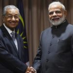 India Rubbished Malaysia's Claim Over Zakir Extradition - Has Mahathir Become A Serial Liar Like Crooked Najib?