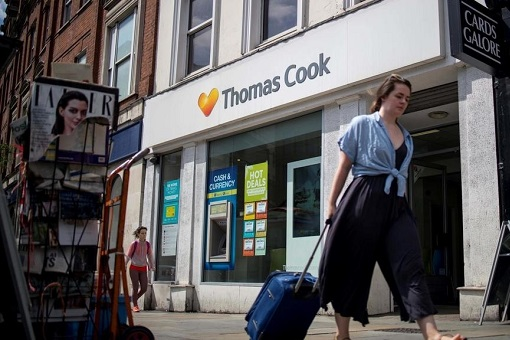 Thomas Cook - Tour Operator