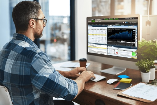 Charles Schwab - Online Trading
