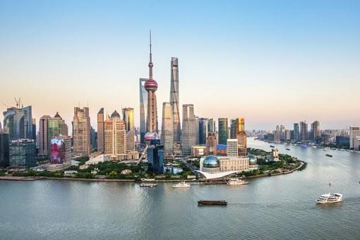China Shanghai Financial Centre