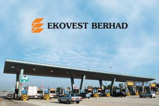 Ekovest Expressway
