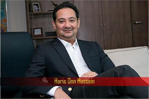 Haris Onn Hussein