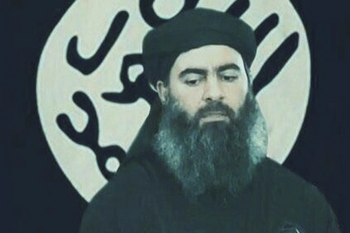 ISIS Leader Al-Baghdadi Killed