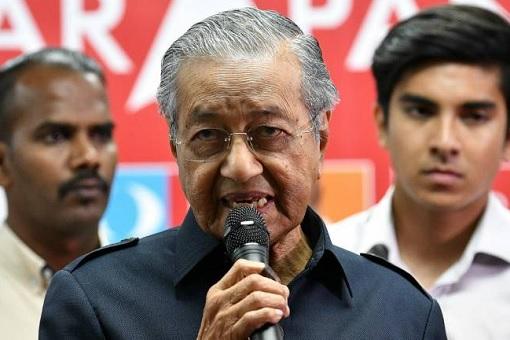 Prime Minister Mahathir Mohamad - Speech