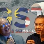 The Return Of GST - The Country's Debt Is So Massive That Not Even Mahathir Knows How To Fix It