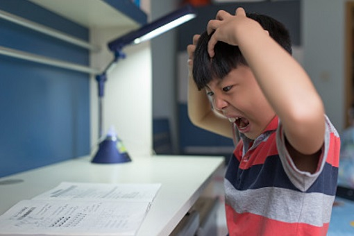 Can You Solve These Singapore PSLE Maths Questions Which Left Some Primary-6 Students In Tears?