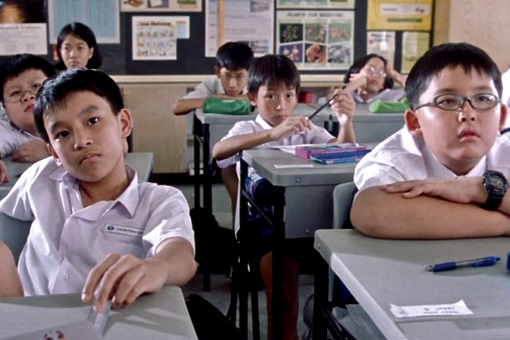 Singapore Primary Students - Comedy - I Not Stupid