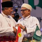 Malay Unity My Foot! - PAS Refuses To Give Any Seat To Partner UMNO, Despite Zahid's Apology & Begging