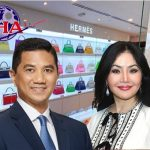 Sued Over Unpaid Family Holidays - Azmin Is Like Najib's In-Law Maira Who Refused To Pay Her Hermes Handbags