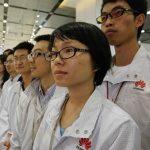 2 Billion Yuan Jackpot - Huawei To Reward Its 194,000 Staff With Mega Bonus & Double October Salary