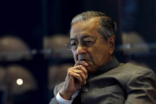 Mahathir Mohamad - Thinking 3