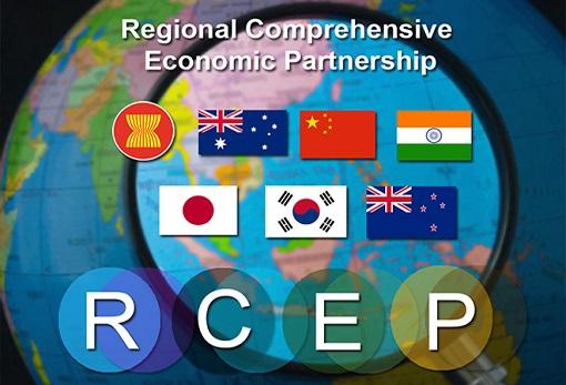 RCEP Regional Comprehensive Economic Partnership - Members