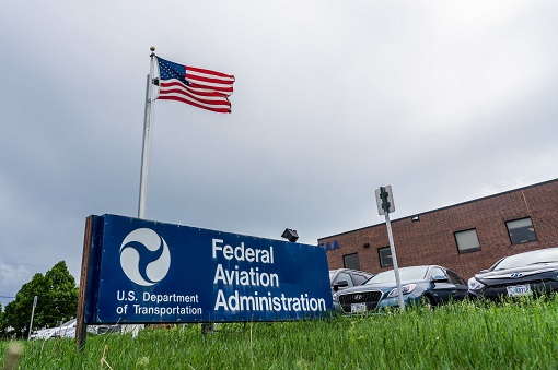 US Federal Aviation Administration - FAA